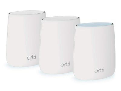 best mesh wifi router