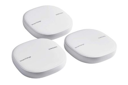 Samsung SmartThings Home Wifi