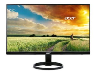 Best gaming Monitor Under 200 - Acer R240HY