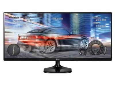 Best Gaming Monitor Under 200 - LG 25UM58-P