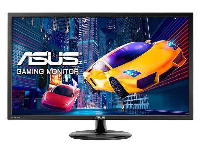 Asus VP28UQG best gaming monitor under 300