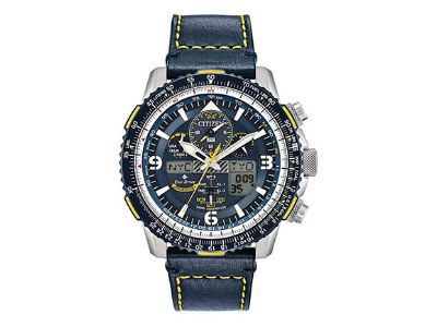 Citizen Watches Mens JY8078-01L Promaster