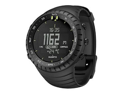 SUUNTO Core All Black Military Men's