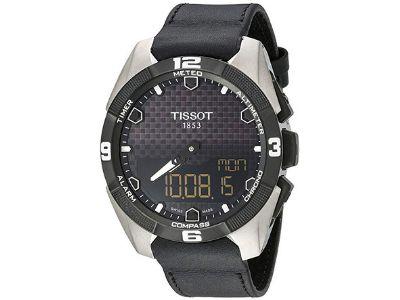 Tissot Men's Touch Expert