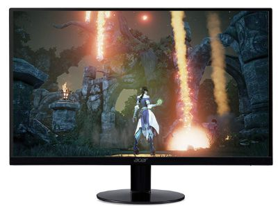 Best Gaming Monitor Under 150 Acer SB270 Bbix
