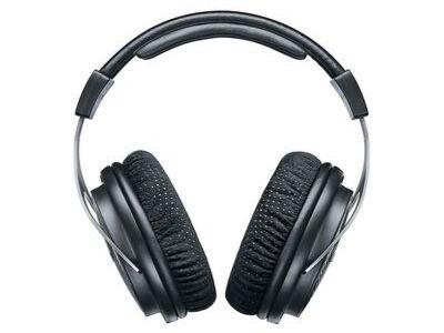 Shure SRH1540 Premium Headphones