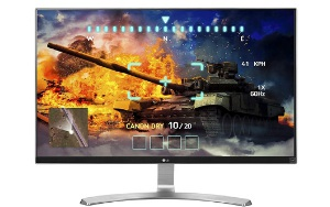 Best Gaming Monitor 4k