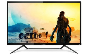 Best Gaming monitor for PS4