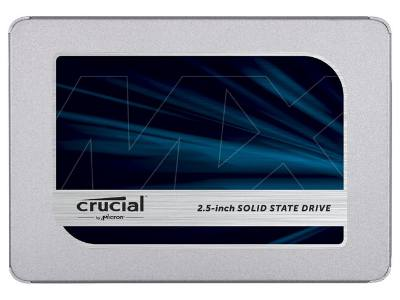 Best Value Internal SSD for PS4