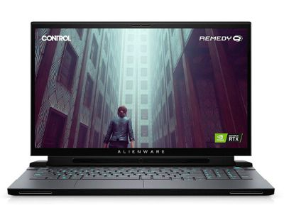 Alienware New M17 Gaming Laptop
