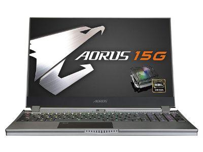 AORUS 15G (XB)