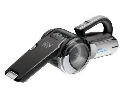 BLACK+DECKER Vacuum Cleaner