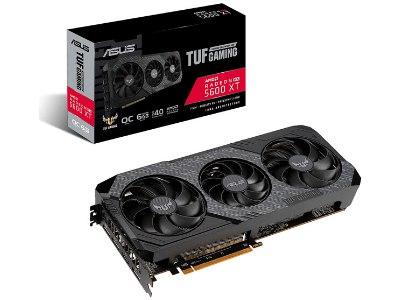 ASUS TUF Gaming 3 AMD Radeon RX 5600XT