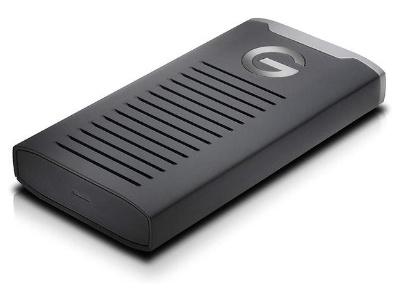 G-Technology 1TB G-Drive