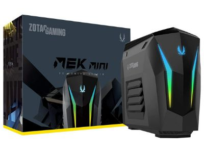 Zotac Gaming Mek Mini Gaming PC