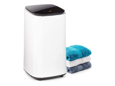 AIMCAE Tumble Dryer Washing