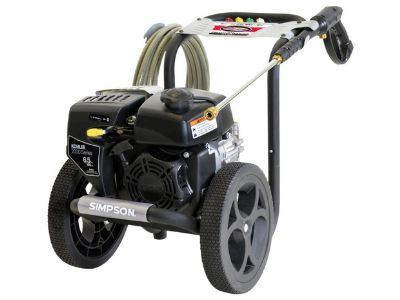 SIMPSON Cleaning MS60763-S