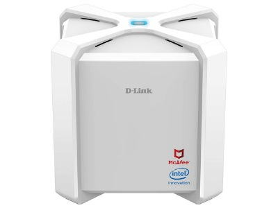D-Link WiFi Router AC2600